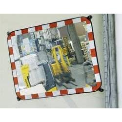 Miroir securite exterieur