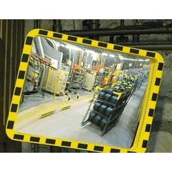 Miroir surveillance 600x400 mm