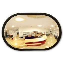 Miroir observation magasin