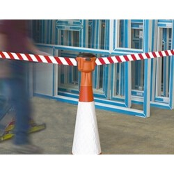 Sangle de cone de signalisation Morion