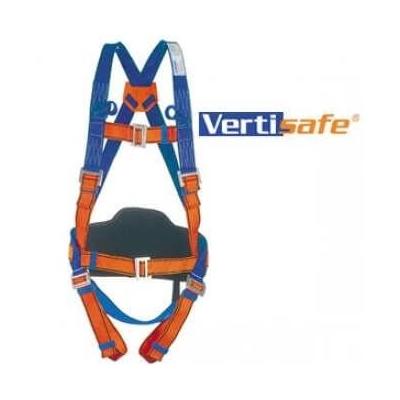 Harnais antichute avec ceinture de maintien