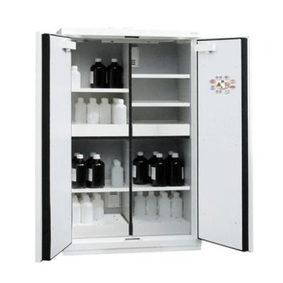 Armoire multirisque 2 compartiments 105 minutes 2x55 L