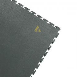 Dalle de sol PVC TRAFICLINE® ESD
