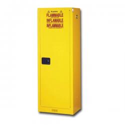 Armoire de sécurité pour produits inflammables 83 L