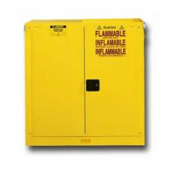 Armoire de sécurité pour produits inflammables 113 L