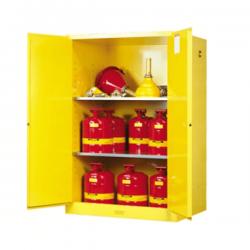 Armoire de sécurité pour produits inflammables 340 L