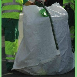 Big-bag Eco chantier
