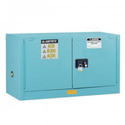 Armoire de sécurité pour produits corrosifs 64 L