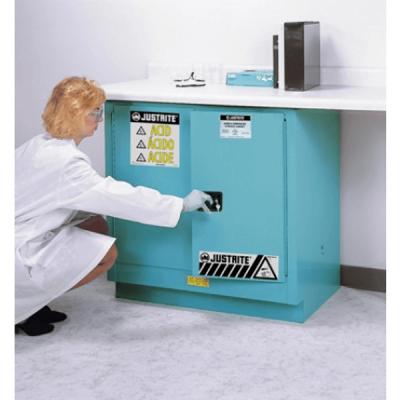 Armoire de sécurité pour produits corrosifs 90 L
