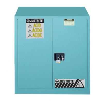 Armoire de sécurité FM pour produits corrosifs 113 L