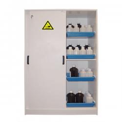 armoire de stockage produits dangereux