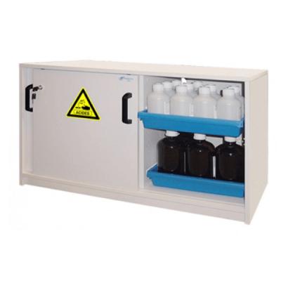 armoires de stockage laboratoire