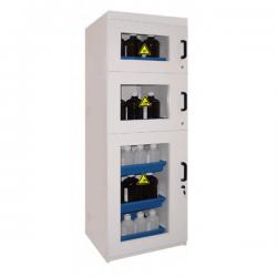 armoire ventilée produits chimiques