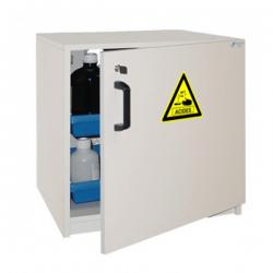 armoire ventilée pour produits chimiques