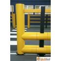 Barriere de protection industrielle
