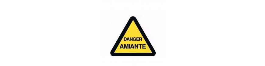 Protection contre l'amiante