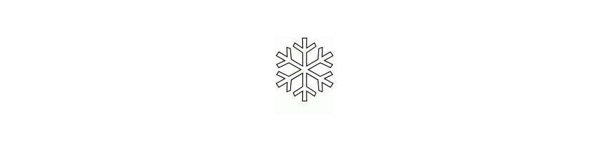 Produits pour l'hiver