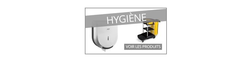 Nettoyage hygiène -Le nettoyage industriel