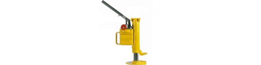 Cric hydraulique professionel
