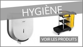 Hygiène et entretien