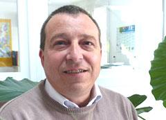 Benoit pourin directeur commercial materiel et foruniture pour entreprise de la societe actilev à cognac france